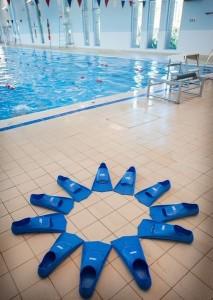 Pool Fins