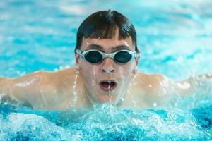 Swim lessons i