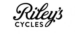 rileys cycles (logo)